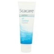 Scacare Perfect Oil Control Facial Foam 100g