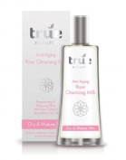 True Natural Anti-Ageing Rose Cleansing Milk