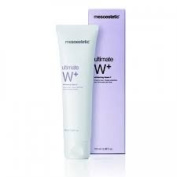 Ultimate W+ Whitening Foam Cleanser by Mesoestetic 100 ml