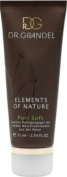 Dr. Grandel Element of Nature Purisoft 200 Ml Pro Size - Gentle Cleansing Mild Cleansing Naturally Based
