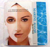 Marine Algae Lifting Facial Mask (Package of 2), Spa Level Treatment