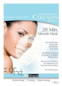 BioMiracle 20 Min. Rejuvenating Miracle Mask - Coenzyme Q10