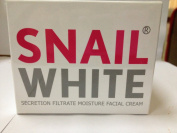 Facial cream snail white