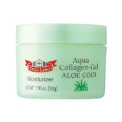 Dr. Ci:Labo Aqua-Collagen-Gel Aloe Cool 50ml, 50g