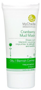 Cranberry Mud Mask