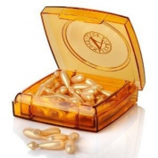 Signature Club A by Adrienne Rapid Transport C Infused High Potent-C Anti-Wrinkle Capsules