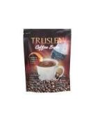 Truslen Coffee Bern Coffee Mix Powder 13g x 12 pcs product thailand 156 g.