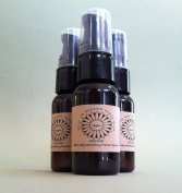 DIVINE Anti-Ageing Facial Serum, Vegan & Chemical-Free, 30ml pump