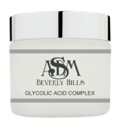 Glycolic Cream- Glycolic Acid Cream 30%, Provitamin a | Asdm Beverly Hills