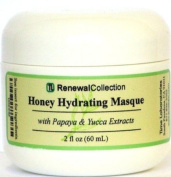 Honey Hydrating Masque 60ml - with Papaya and Yucca Extracts