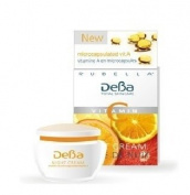 Total Care Vitamin C Night Cream with Pro-retinol & Cucumber Extract - 50ml