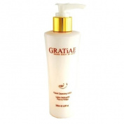 Gratiae Organics Facial Cleansing Lotion, 200ml