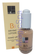 Dr. Kadir B3 Drying Lotion + Make-Up Problematic Skin
