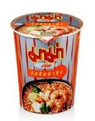 Instant Mama Noodles Shrimp Tom Yum Flavour - 10 Cups