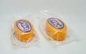 Chin Chun Su Facial Cream - Orange (Lot of 2) Genuine