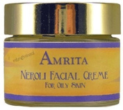 Neroli Facial Creme for Oily Skin 30ml