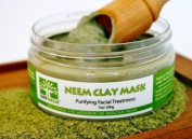 Neem Clay Face Mask - As Seen on Dr. Oz