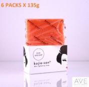 Kojie San Skin Lightening Soap 135g LARGE