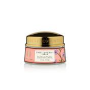 Forest Essentials Night Treatment Cream - Sandalwood & Saffron 50g