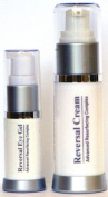 Reversal Duo - 30ml Advanced Wrinkle Creme & 1/90ml Eye Gel