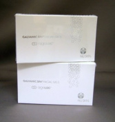 NUSKIN Nu Skin - Galvanic Spa ageLOC Facial Gels - 2 Boxes
