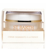 Peeling Cream with Papaya 50ml by Ligne St. Barth