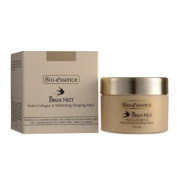 Bio-essence Bird's Nest Nutri-collagen & Whitening Sleeping Mask 60g
