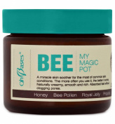 OhBases Bee My Magic Pot Nourishing Moisturiser