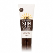 Lavanila The Healthy Sun Screen SPF 40 Face Cream-1.8 oz.