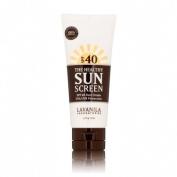 Lavanila The Healthy Sun Screen SPF 40 Face Cream-1.8 oz.