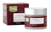 Shea Touch - Revitalising Night Cream
