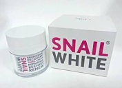Snail White Snail Secretion Filtrate Moisture Facial Cream 50ml.