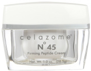 Celazome Clinical Skin Care N 45 Firming Peptide Cream-1 oz
