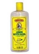 Thayers Lemon Cleanse Witch Hazel