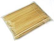 GAO Fashion. 50 pcs New nail art orange wood stick cuticle pusher Ongle