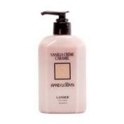 Vanilla Creme Caramel Hand Lotion 240ml