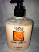 Lander Orange Ginger Hand Lotion 240ml