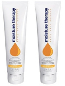 2 MOISTURE THERAPY Daily Skin Defence Vitamin Hand Creams
