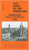 Duisburg (N) Hamborn & Bruckhausen 1944