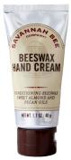 Savannah Bee Company Beeswax Hand Cream , 50ml Tube