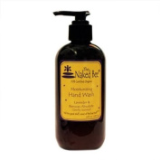 The Naked Bee - Hand Wash 240ml With Pump - Lavender & Beeswax Absolute