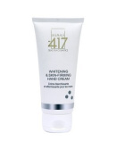 Minus 417 Dead Sea Cosmetics Whitening & skin Firming Hand Cream 100ml