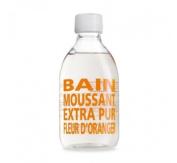 Bain Moussant Extra Pur - French Bath Foam - Orange Blossom 300ml