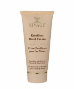Dead Sea Emollient Hand Cream from Rivage Jordan