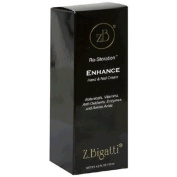 Z. Bigatti Re-Storation Hand & Nail Cream, Enhance, 4.2 fl oz