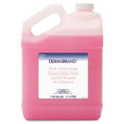 Boardwalk BWK 410 3.8l Mild Cleansing Pink Lotion Soap - Pink