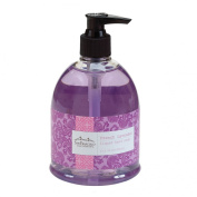 San Francisco Soap Company Geometric Collection Liquid Scented Hand Soap
