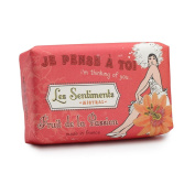 Mistral LLC Les Sentiments French Gift Soap