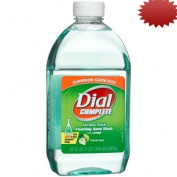 Dial Complete Antibacterial Foaming Hand Wash Refill, 950ml Bottles