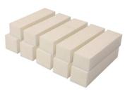 GAO Fashion. 10pcs Nail Art Sanding Block File Acrylic Gel